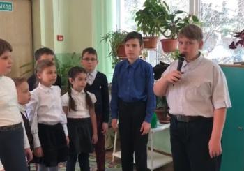"""Проект """"Сурдлимпийцы среди нас"""" - по итогам встречи интервью от Ильи"""